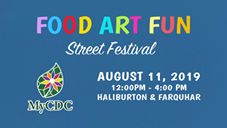 ** Community Street Art Festival made for everyone! ** Event Page: https://www.facebook.com/events/358745508114042/  MAKE IT FUN is our community motto!   We celebrate Art, the Environment and Our Amazing South End Community!   FAF is in it's 4th year and we are growing more each time! We had over 4...